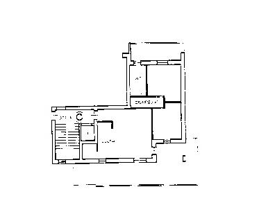 Planimetria Appartamento2