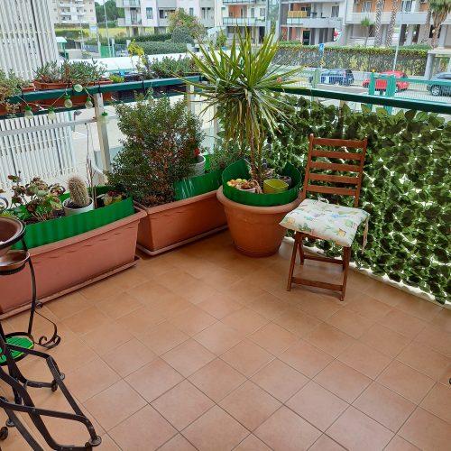 balcone lato salone 1